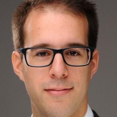 Andreas Meißner M.Sc.