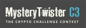 Logo von MisteryTwister C3