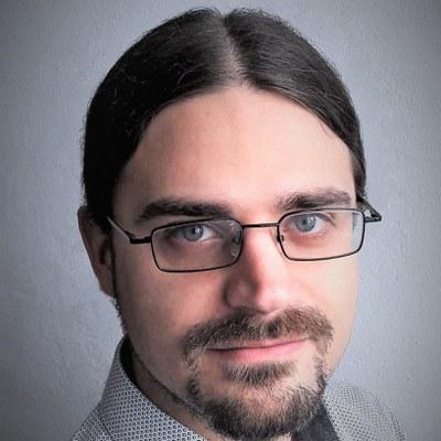 Christian Roth M.Sc.