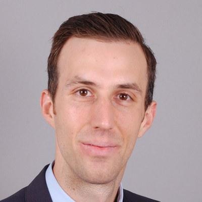 Matthias Pohl M.Sc.