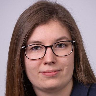 Alena Babl M.Sc.