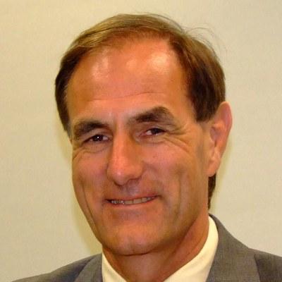 Dr.-Ing. Benno Lange