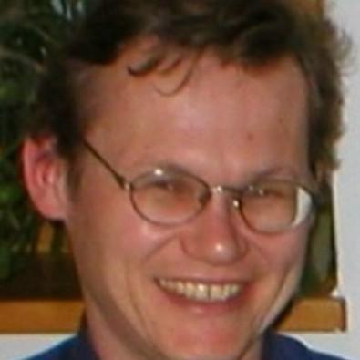 Dr.-Ing. Harald Hofmann
