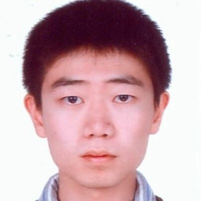 Weibin Yang M.Eng.