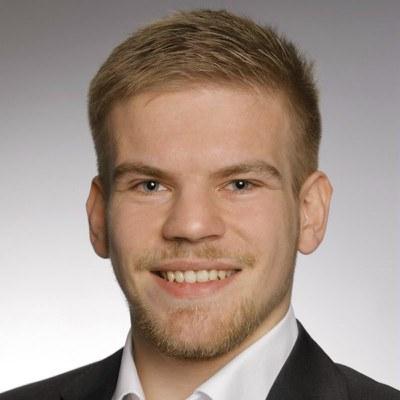Kilian Bernhard Rehorik M.Sc.