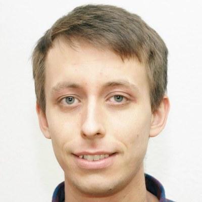 Matthias Ippisch M.Sc.