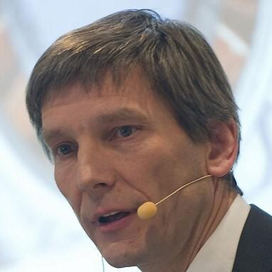 Prof. Dr.-Ing. Dieter Gerling