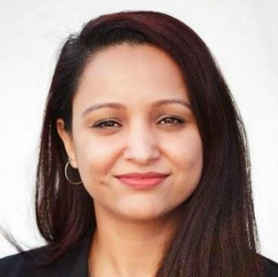 Sukanya Kamboj M.Sc.