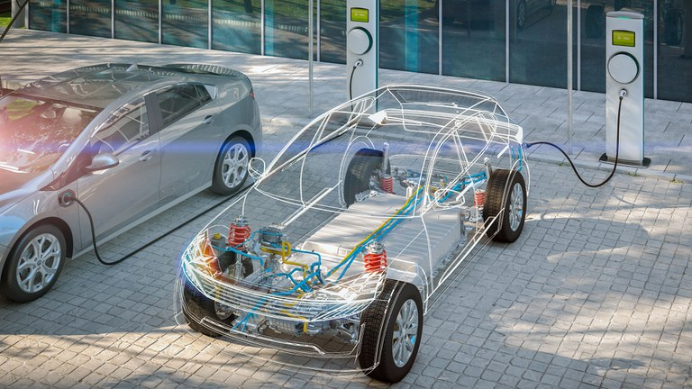 Elektromobilät