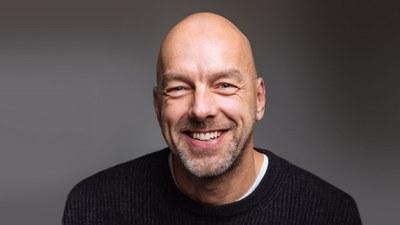 Portraitbild Univ.-Prof. Dr.-Ing. Jochen Schein