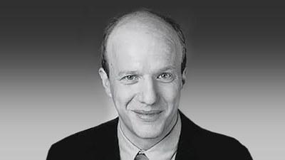 Portraibild Prof. Dr.-Ing. (habil) Thomas Weyh