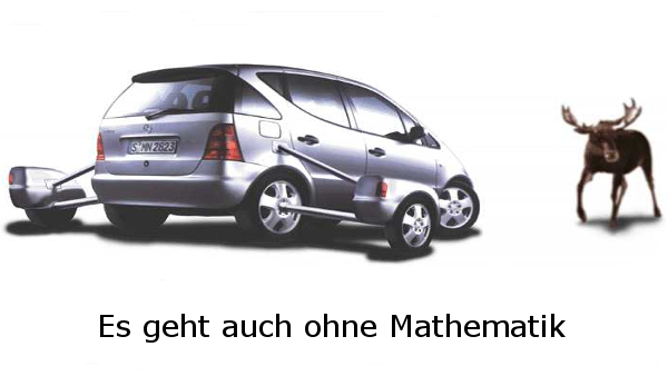 Mathematik und Operations Research