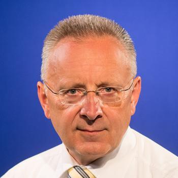 Univ.-Prof. Dr.-Ing. Berthold Lankl