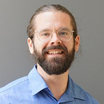 Manuel Kuder M.Sc.