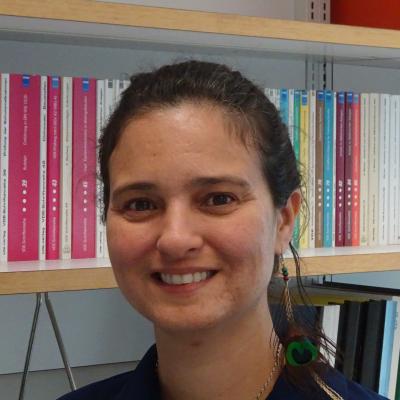 Dr.-Ing. Alessandra Camara