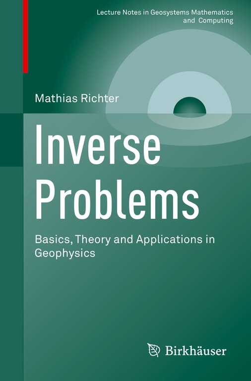 Inverse Problems - Cover
