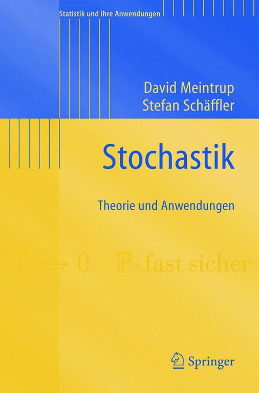 Stochastik - Cover