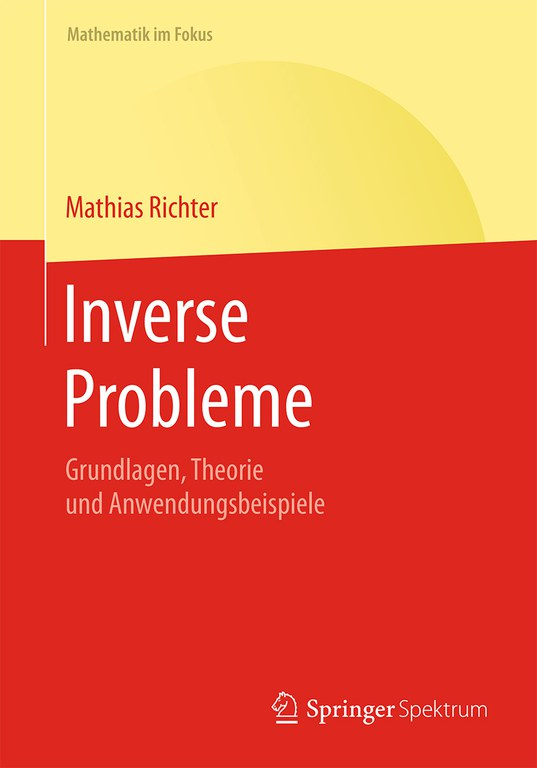 Inverse Probleme - Cover
