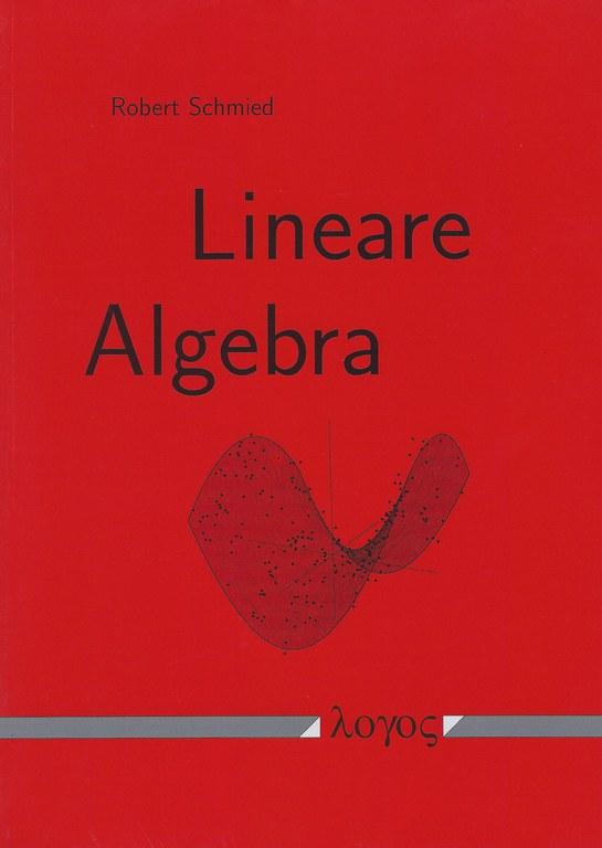 Lineare Algebra - Cover