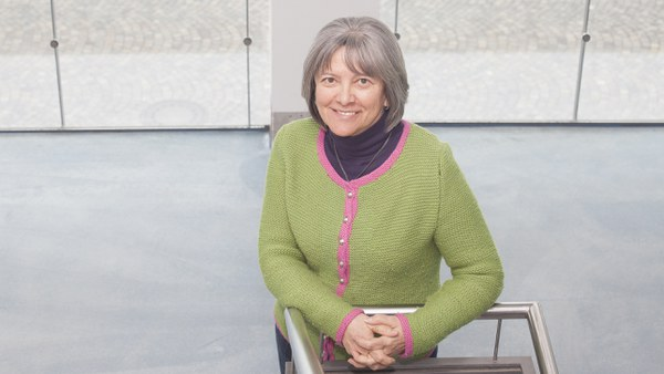 Angelika Schoppel