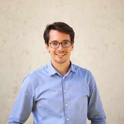 Dr.-Ing. Florian Bachheibl