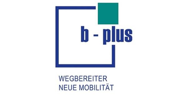b-plus GmbH - Begeisterung trifft Technik