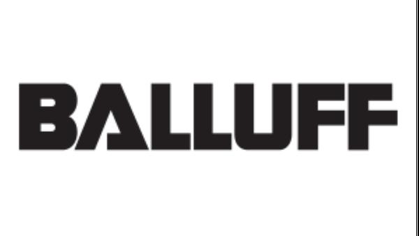 Balluff STM - Hohe optische Leistung auf kleinstem Raum