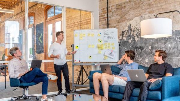 Gründerberatung & Start-up Coaching