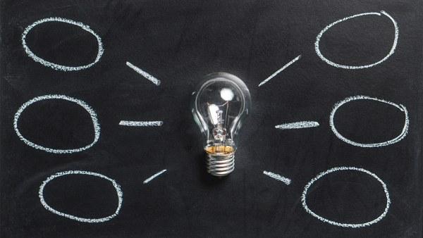Ideenfindung & Inspiration