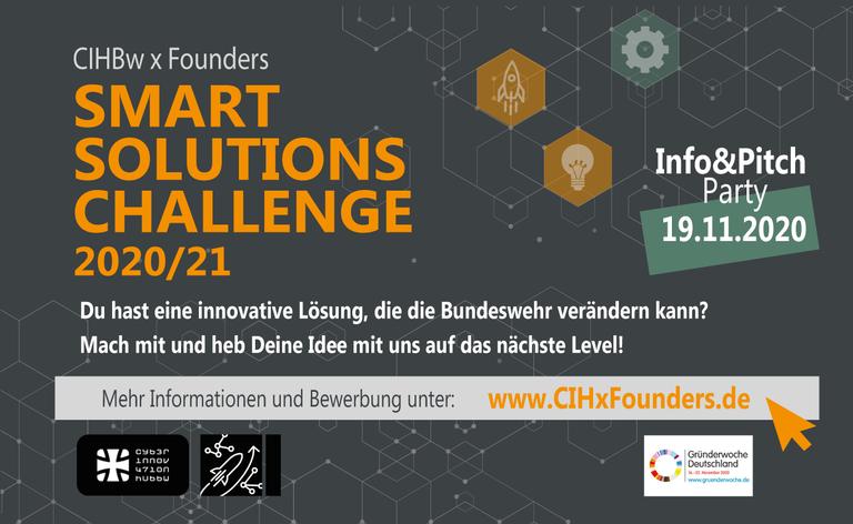 Smart Solution Challenge 2020/21