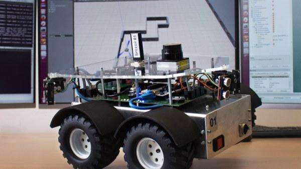 Institut 4 für Embedded Systems