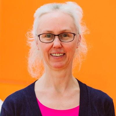 Martina Weizenbeck