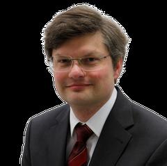 Prof. Dr.-Ing. Christoph Deml