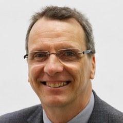 Prof. Dr.-Ing. Ferdinand Englberger