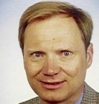 Prof. Dr.-Ing. Heinrich Beckmann