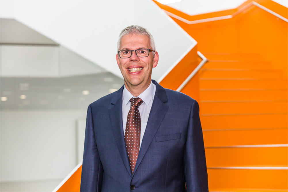 Prof. Dr.-Ing. Matthias Heinitz