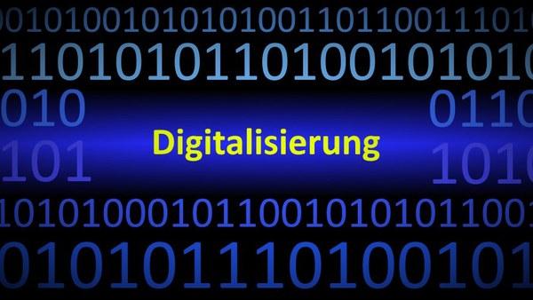 Digitalisierung (Master)