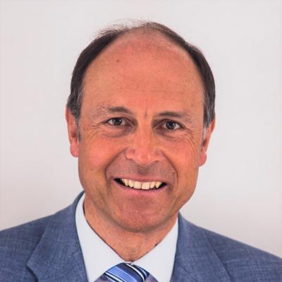 Prof. Dr.-Ing. Klaus-Peter Graf