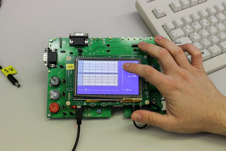 Embedded Systems 2