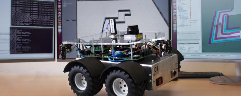 Institut für Embedded Systems