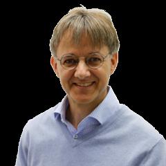 Prof. Dr.-Ing. Thomas Latzel