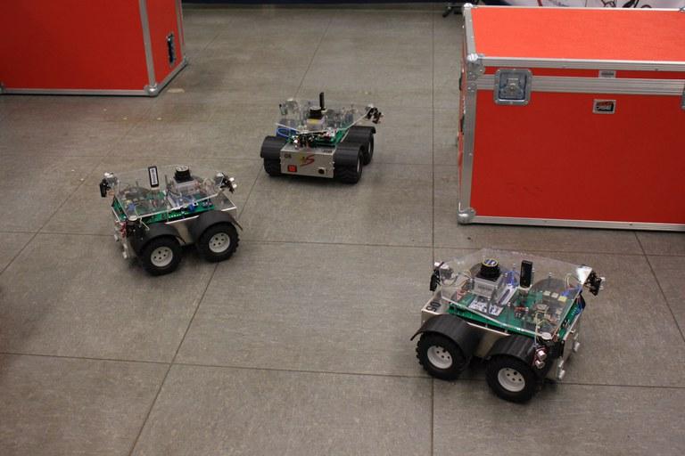 Robotik-Praxis