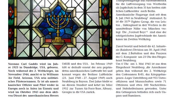 Die Universitätskirche: Zwischen Erinnerung und Zukunft