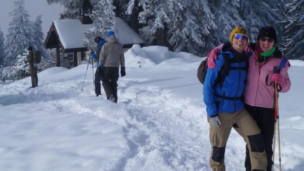 Gipfelkreuzweg Neureuth