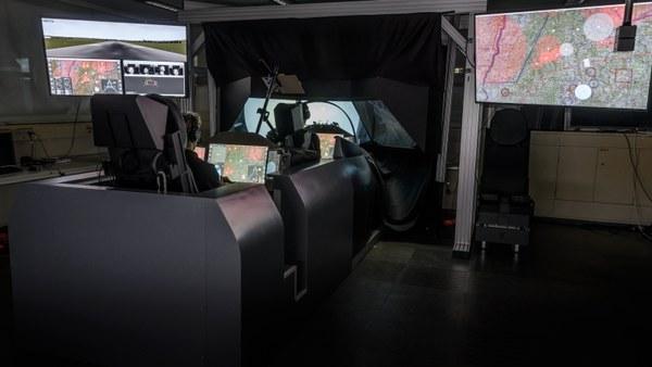 Cockpit Configuration