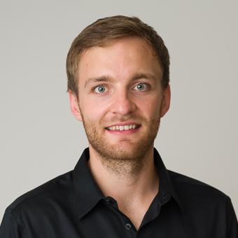 Sebastian Lindner M.Sc.