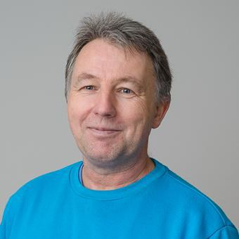 Peter Pratter