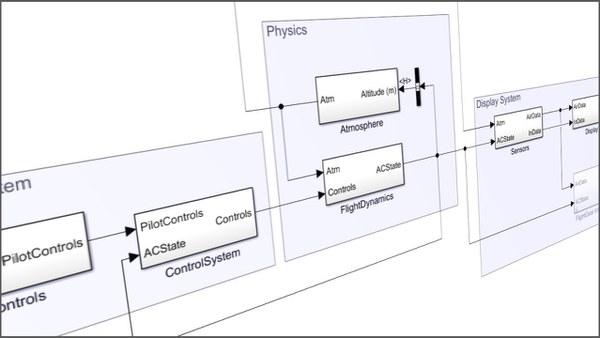 MA3 - Flight System Dynamics Computer Lab