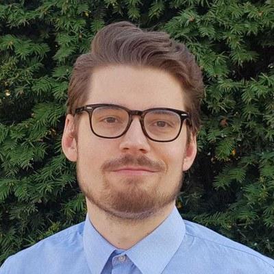 Karl Tschurtschenthaler M.Sc.