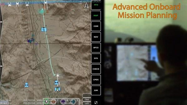 Mixed-Initiative Missionsplanung